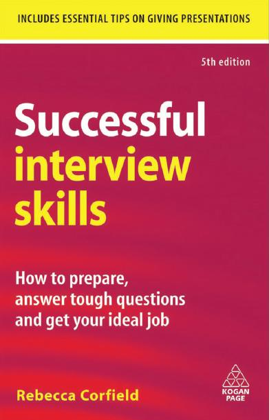 Successful interview skill